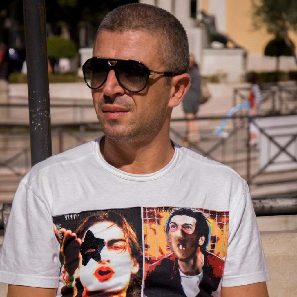 Fabrizio Pannone