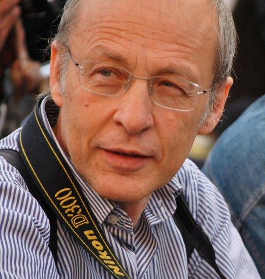 Carlo Traina
