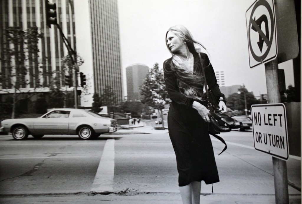 THE MASTERS OF STREET PHOTOGRAPHY Garry Winogrand