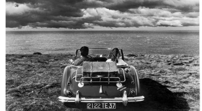 Gianni Berengo Gardin – Stories of a photographer