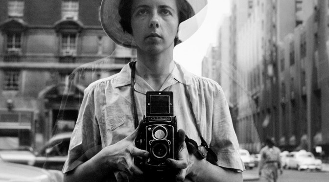 Masters of street photography  – Vivian Dorothea Maier