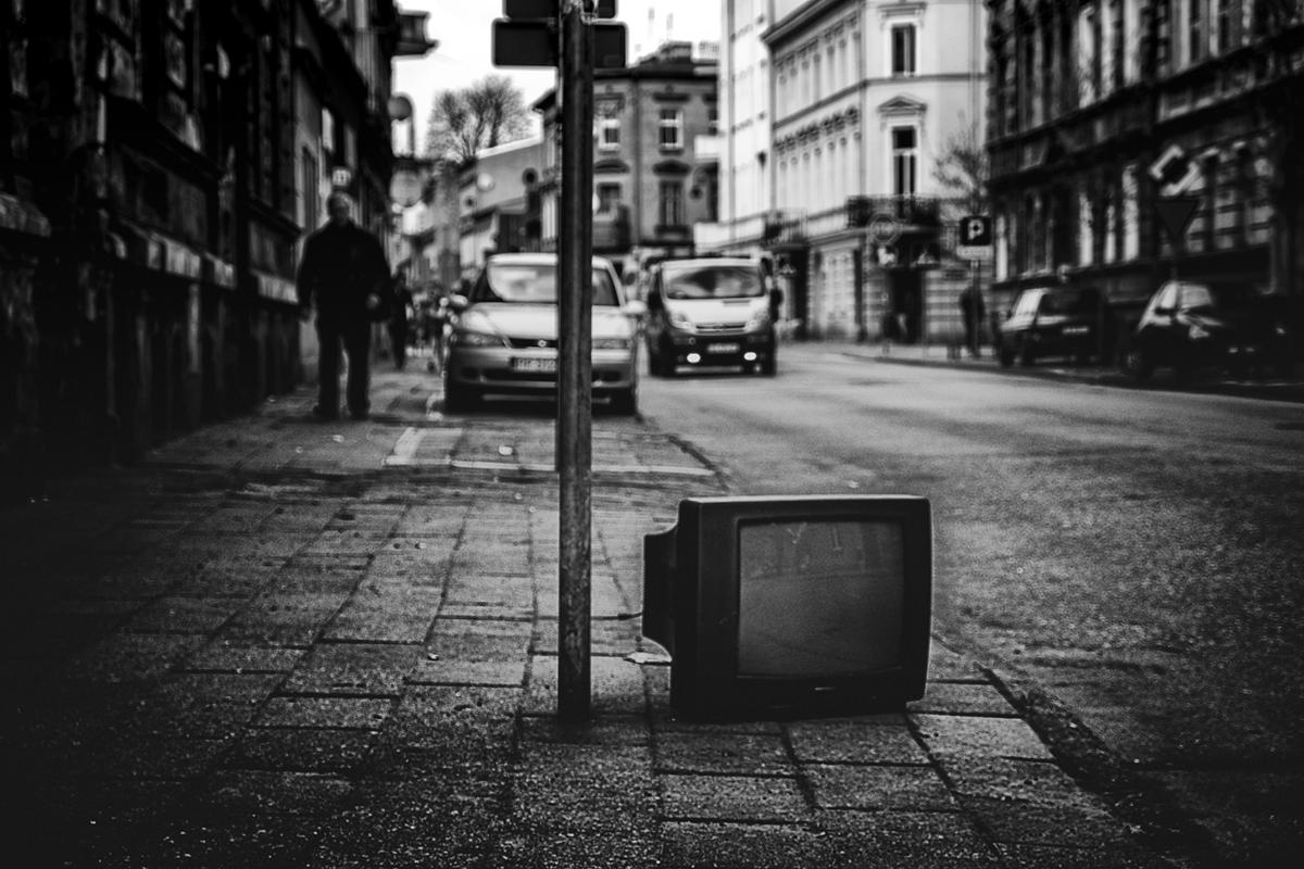 Bareya Public television