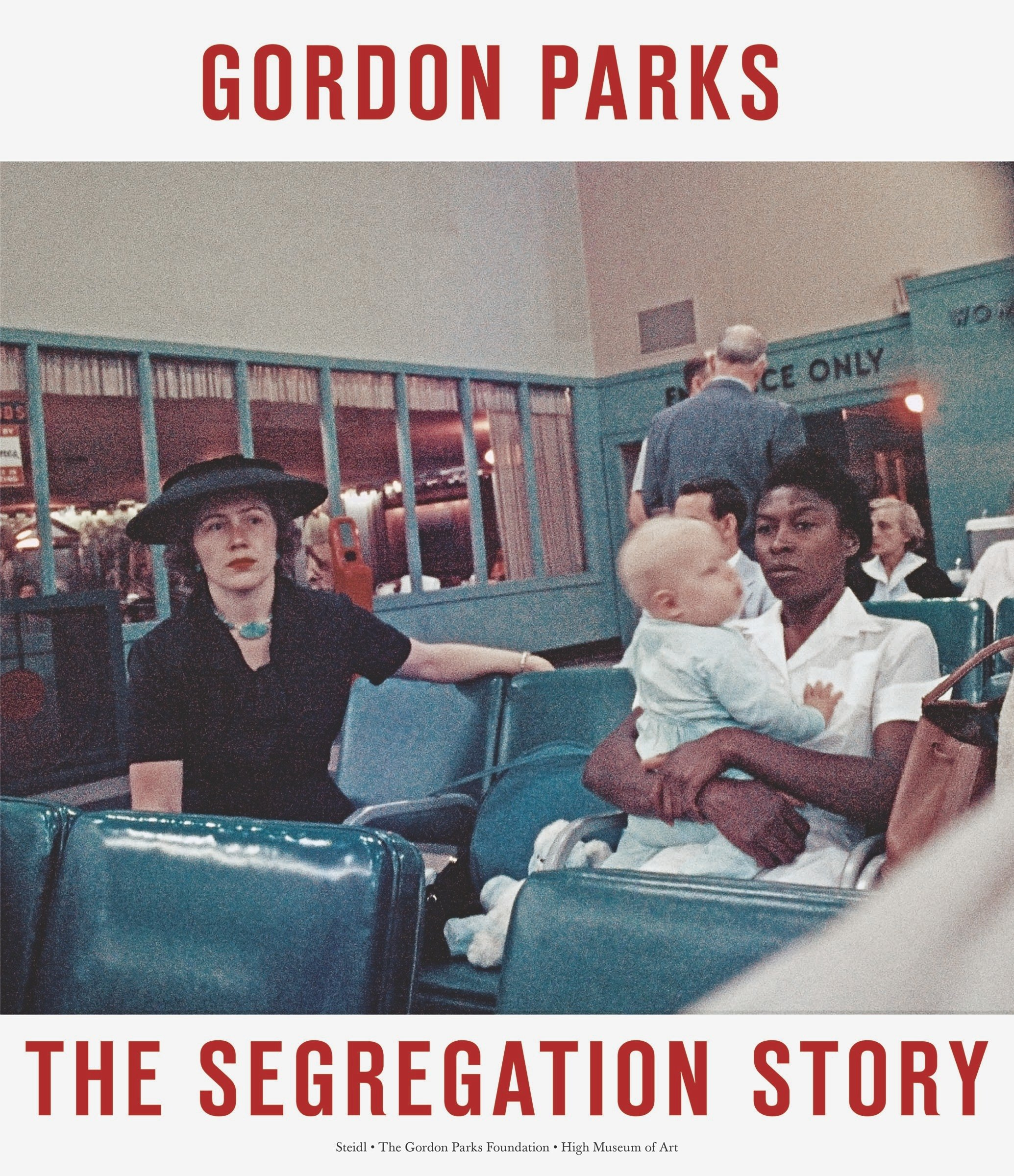 gordon parks life magazine photo essay When gordon parks set out to photograph school segregation for life magazine  in 1950, four years before brown v board of education, the self-taught artist and .