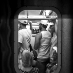 Metro Life in NY (7)