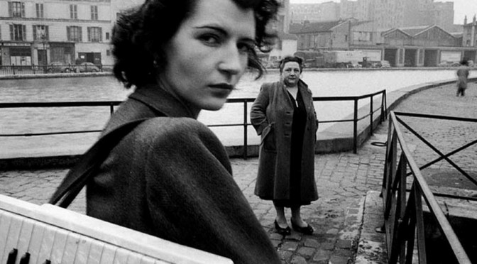 MASTERS OF STREET PHOTOGRAPHY … ROBERT DOISNEAU
