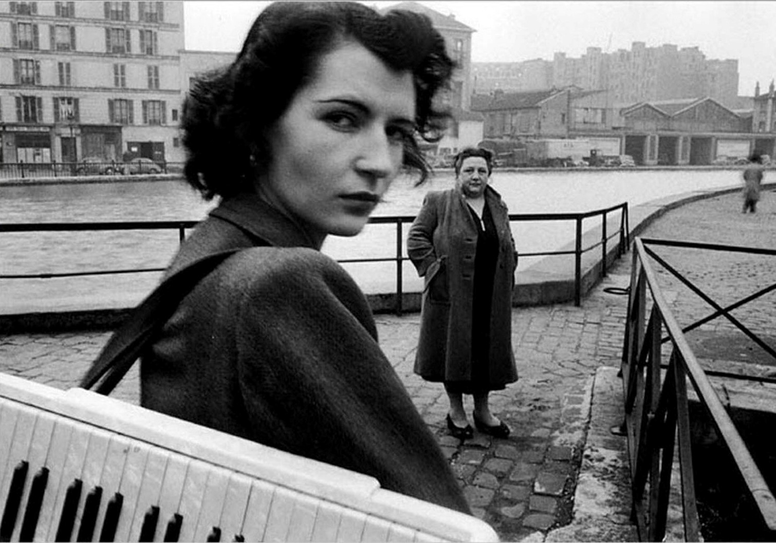 Robert Doisneau Photography Children MASTERS OF STREET PHOT...