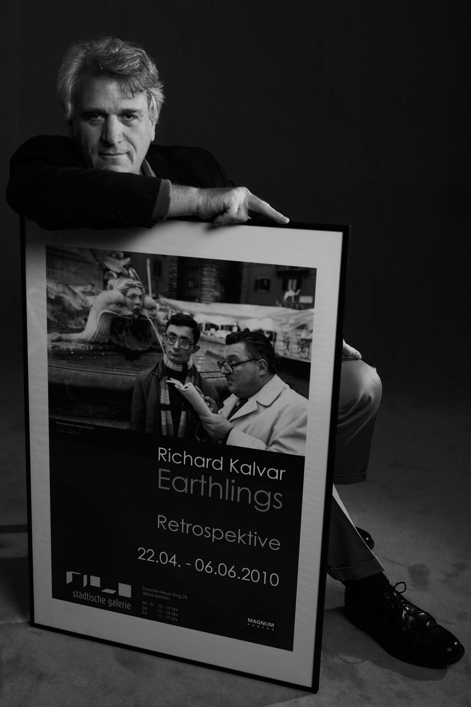 Magnum Fotograf Richard Kalvar