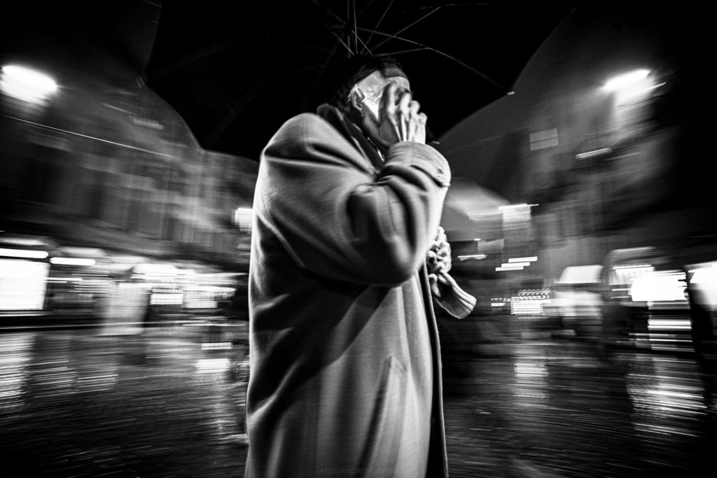 Street Photography - cover